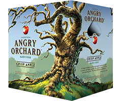 Angry Orchard 12pk Bottles