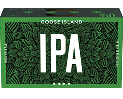 Goose Island 15pk Cans