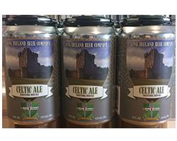 Long Ireland Celtic Ale 6pk Cans