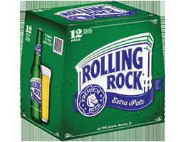 Rolling Rock 12pk Bottles