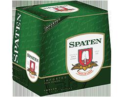 Spaten 12pk Bottles