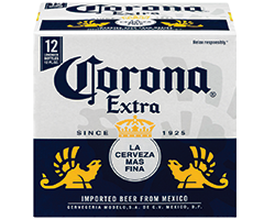 Corona 12pk Bottles or Cans