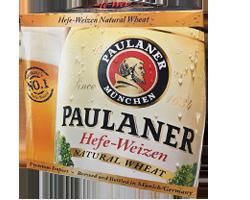 Paulaner 12pk Bottles