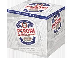 Peroni 12pk Bottles