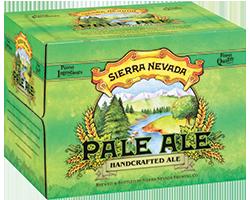 Sierra Nevada 12pk Bottles or Cans